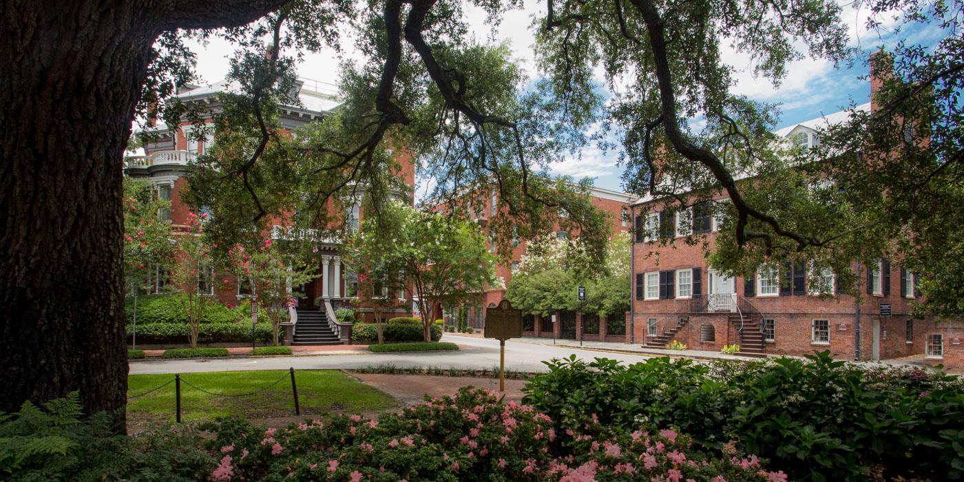 Things to Do in Historic Savannah, Georgia
