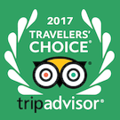 2017 Traveler's Choice TripAdvisor