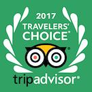 2017 Traveler's Choice TripAdvisor
