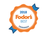 2018 Fodor's Best