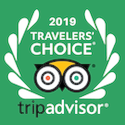 2019 Traveler's Choice TripAdvisor