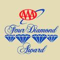 AAA 4-Diamond Hotel in Savannah, GA
