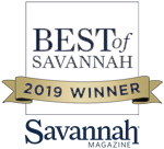 Best of Savannah 2019