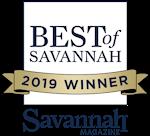 Best of Savannah 2019