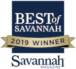 2019 Best of Savannah, Savannah