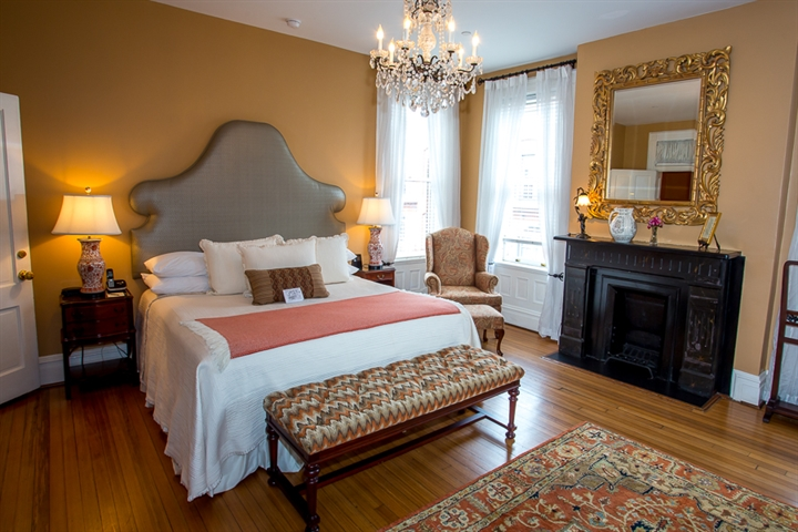 Advanced Purchase Discount at Kehoe House Savannah