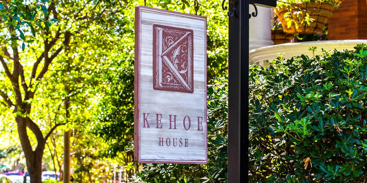 Kehoe House Photography