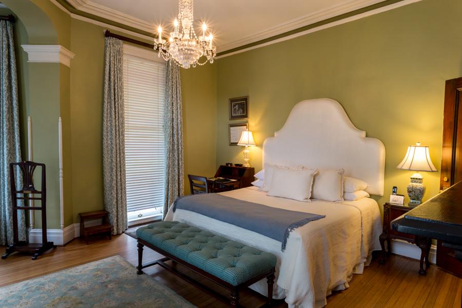 Mercer Room | Kehoe House Savannah