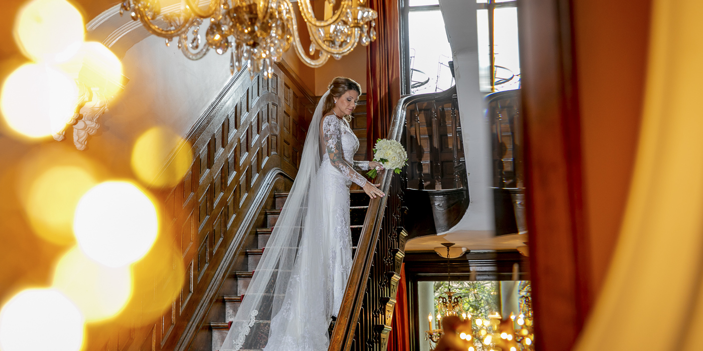 The Kehoe House Wedding Photo Gallery
