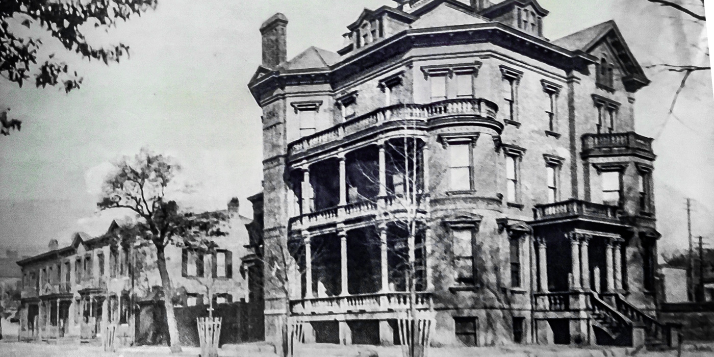 History of The Kehoe House Bed and Breakfast in Savannah