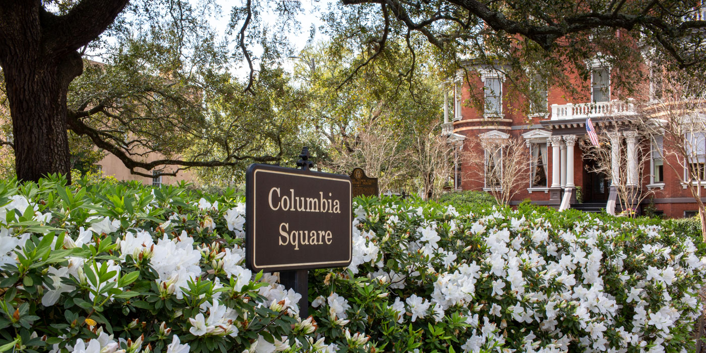 Bed and Breakfast Specials and Vacation Packages in Savannah