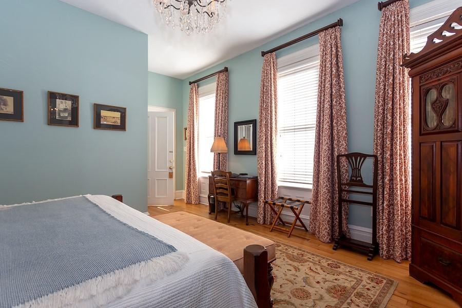 The Tybee island Room | Kehoe House Savannah