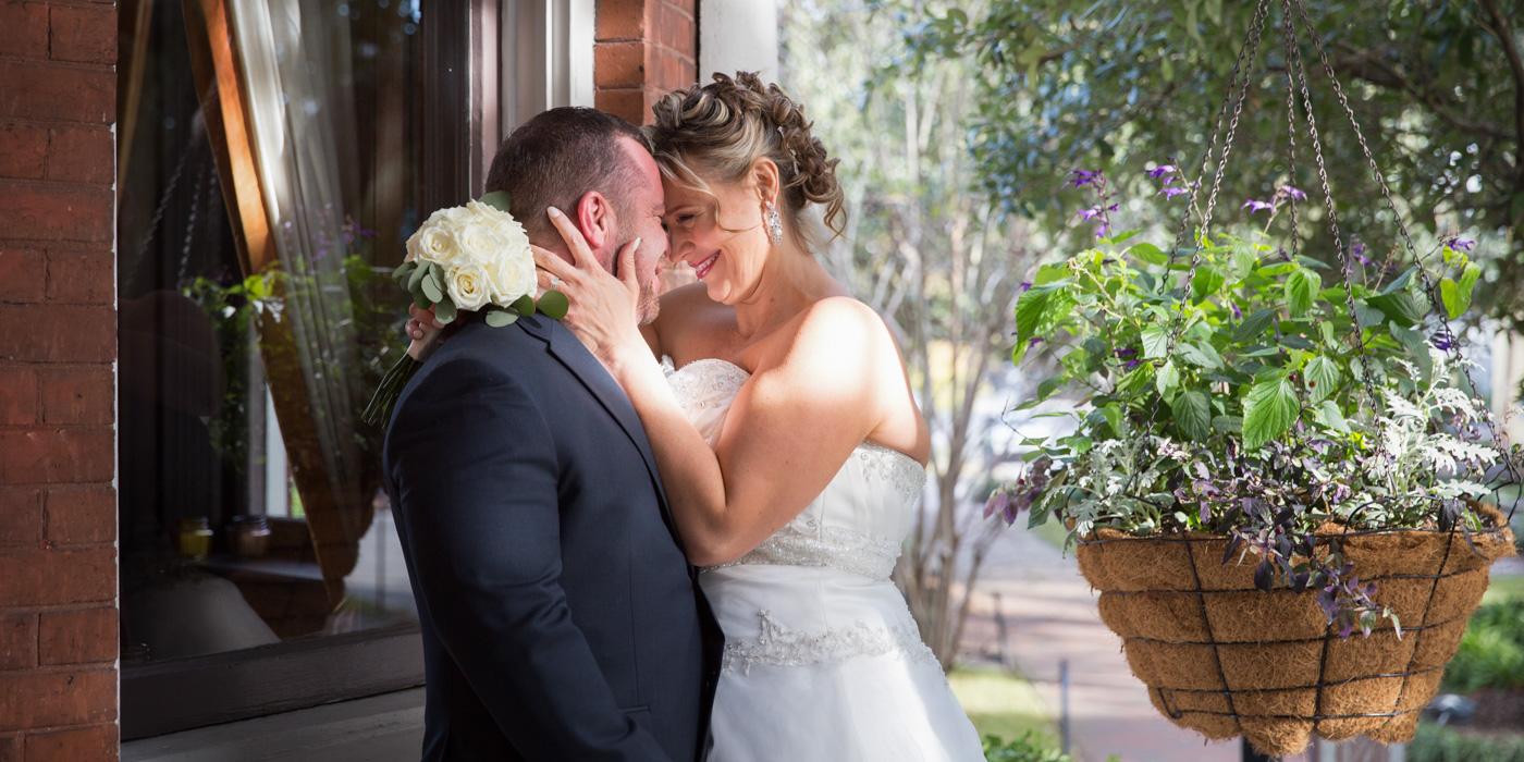 RFP Savannah Weddings and Elopements