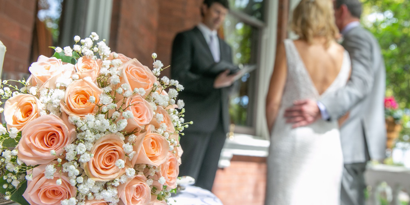 Request Information for your Kehoe House Wedding