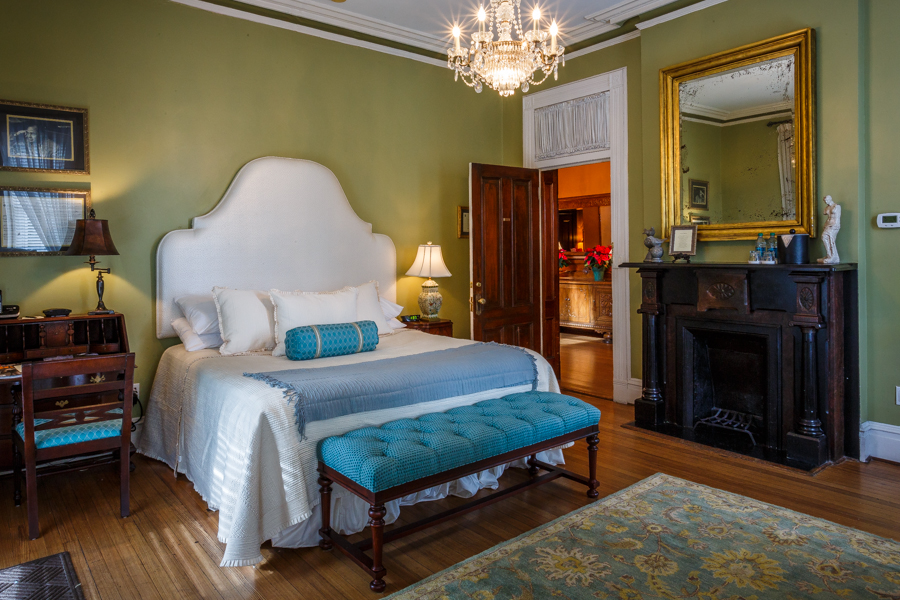 Third Nights a Charm Vacation Package in Savannah