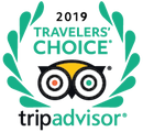 2019 Traveler's Choice Top Hotel