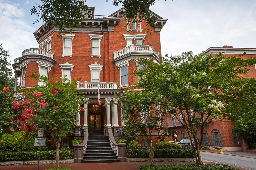 The Kehoe House 3 In The Usa Top Hotel For Romance 2019