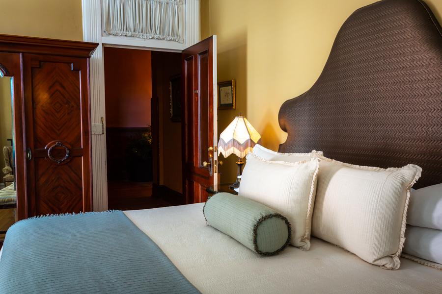 The Bolzius Room | Kehoe House Savannah