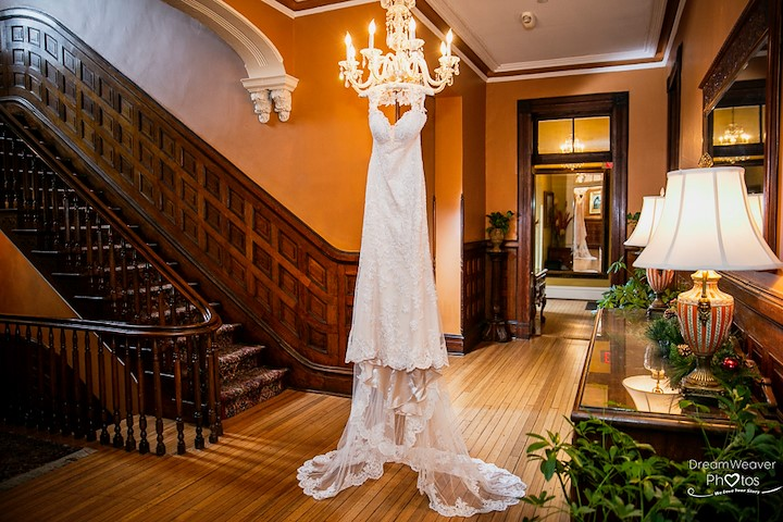 Whole-House Rental for Your Savannah Wedding