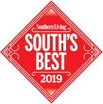 Southern Living 2019 South